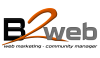 Version 1 logo b2web